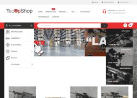 tacopshop.com