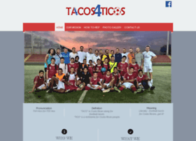 tacos4ticos.org