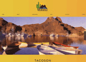 tacosonmexicangrill.com