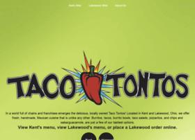 tacotontos.com