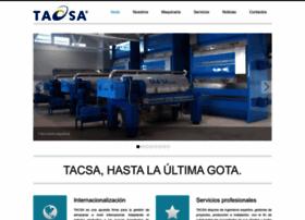 tacsal.com