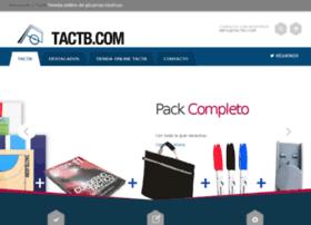 tactb.com