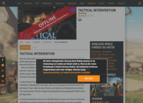 tactical-intervention.browsergames.de