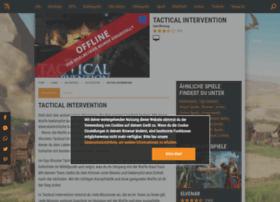 tactical-intervention.browsergames.de