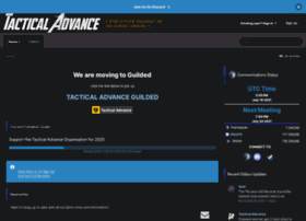tacticaladvance.co.uk