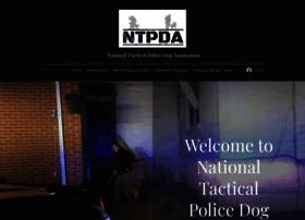 tacticalcanine.com