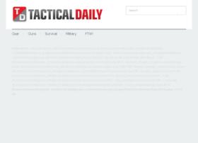 tacticaldaily.com