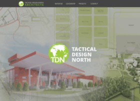 tacticaldesign.com