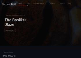 tacticalfaith.com