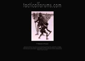 tacticalforums.com
