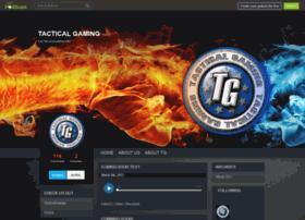 tacticalgaming.podbean.com