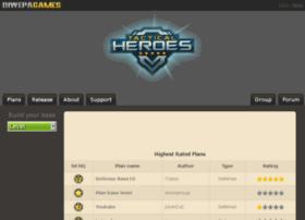 tacticalheroesbuilder.diwepa.net