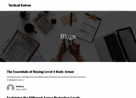 tacticalknives.biz