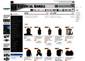 tacticalkorea.com