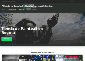 tacticalpaintball.com.co