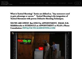 tacticalshooting.com