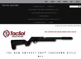 tacticalsol.com