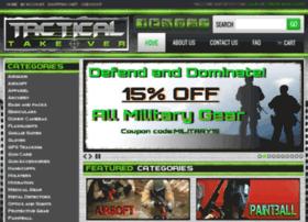 tacticaltakeover.com