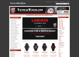 tacticalwatch.com