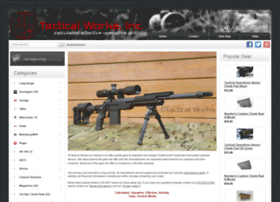 tacticalworks.com