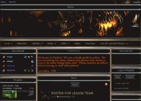 tactics-wow.enjin.com
