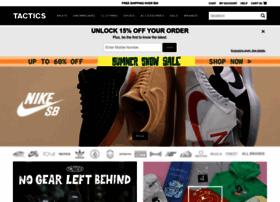 tactics.com