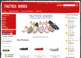 tacticsshoes.com