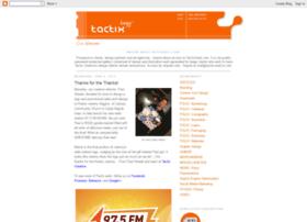 tactixbuzz.blogspot.com