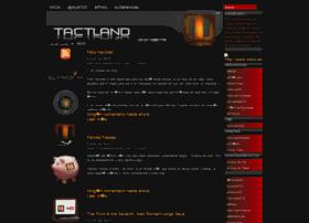 tactland.com