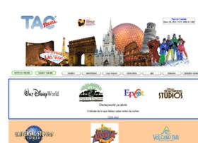 tactours.com
