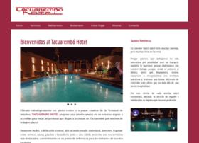 tacuarembohotel.com.uy