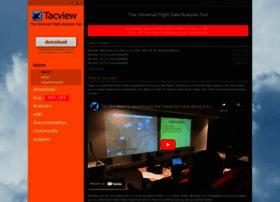 tacview.strasoftware.com