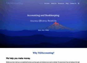 tadaccounting.com