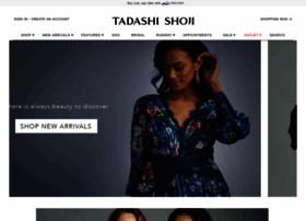 tadashicollection.com