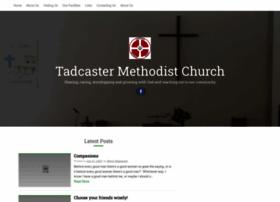 tadcastermethodistchurch.org.uk