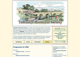 tadhistory.org.uk