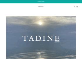 tadine.com