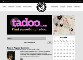 tadoo.com