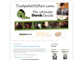 tadpolehitler.com