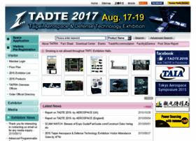 tadte.com.tw