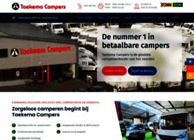 taekemacampers.nl