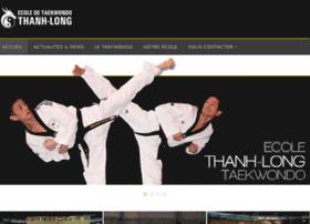 taekwondo-neuville.com