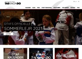 taekwondo.dk