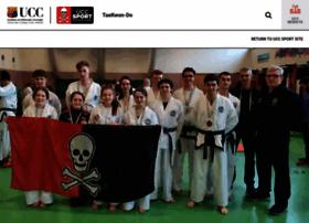 taekwondo.ucc.ie