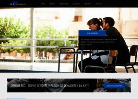 taekwondoalicante.com