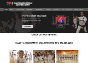 taekwondocarrollwood.com