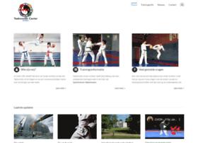 taekwondocenter-arnhem.nl
