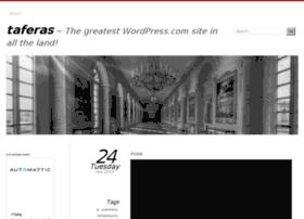 taferas.wordpress.com