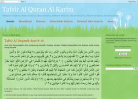 tafsir.web.id