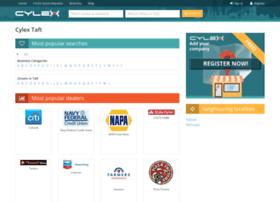 taft.cylex-usa.com